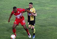 Sport Huancayo empató 0-0 ante Coquimbo Unido y definirá en Perú su pase a cuartos de Copa Sudamericana