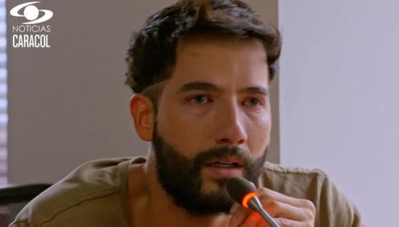 Según el actor Carlos Torres, quien da vida a Charly Flow, veremos a este personaje cambiado. (Foto: Caracol TV)