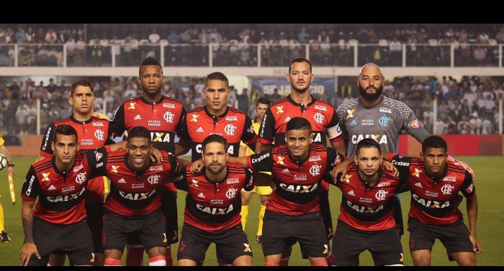 (Foto: Flamengo)