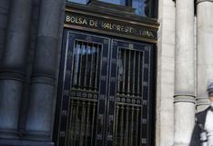 Bolsa de Valores de Lima inicia sesión en rojo ante retroceso de sector minero