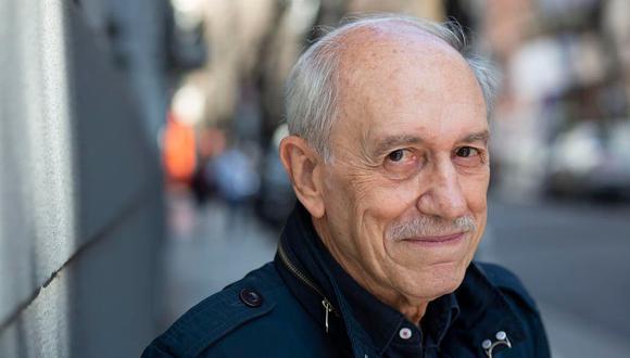El argentino Néstor García Canclini es uno de los más destacados pensadores invitados a participar del encuentro virtual Conecta 2020 organizado por el Ministerio de Cultura. (FOTO LA NACIÓN / GDA)