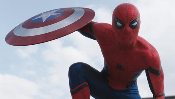 """""""Captain America: Civil War"""": críticos adoran la película"""