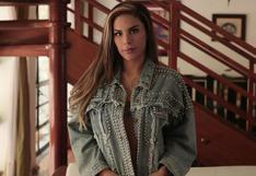 Stephanie Valenzuela da más detalles sobre denuncia de agresión a Eleazar Gómez | VIDEO