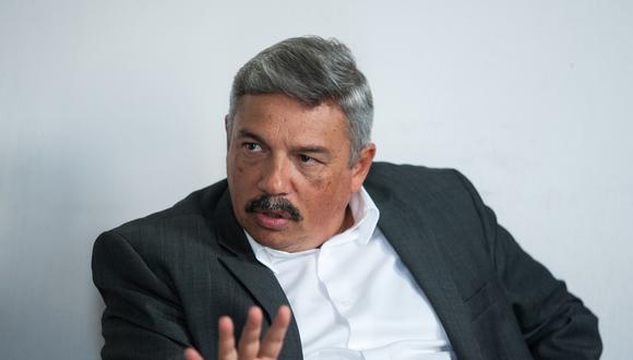 Alberto Beingolea fue presidente del PPC desde diciembre del 2017. (Foto: Archivo GEC)