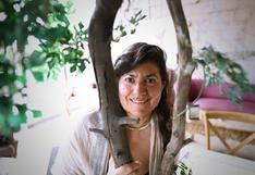 """Teresa Ruiz Rosas, ganadora del Premio Nacional de Literatura: """"El cerebro no se arregla solo con química"""""""