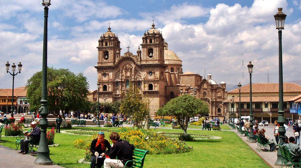 Cusco está entre las 50 ciudades para visitar antes de morir - 1