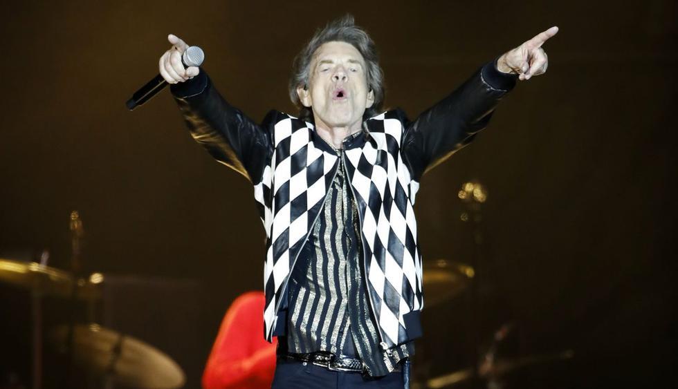 Hace unos meses, una operación al corazón hizo pensar que Mick Jagger se alejaría definitivamente de la música. (Foto: AFP)