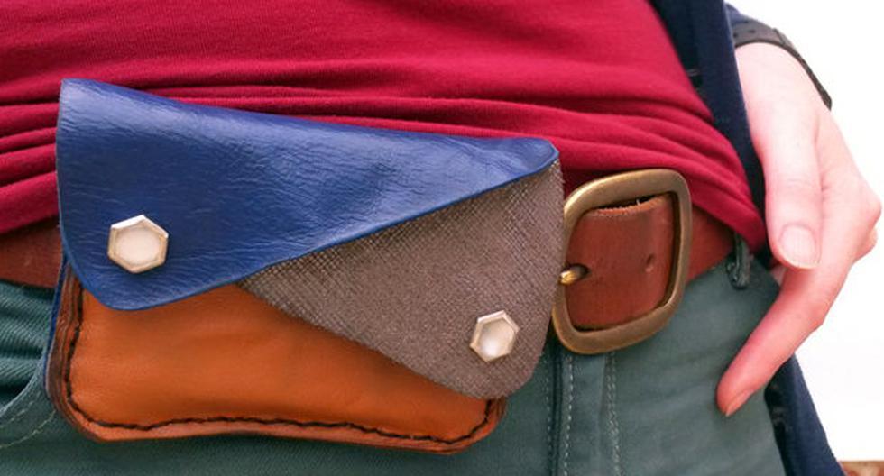 DIY: Crea tu propia billetera 'anti robos' en casa - 1