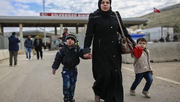 ONU enviará observadores a Alepo para monitorear la evacuación