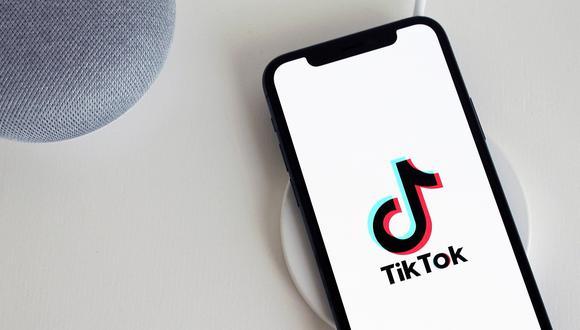TikTok es una app muy popular entre los jóvenes. (Pixabay)
