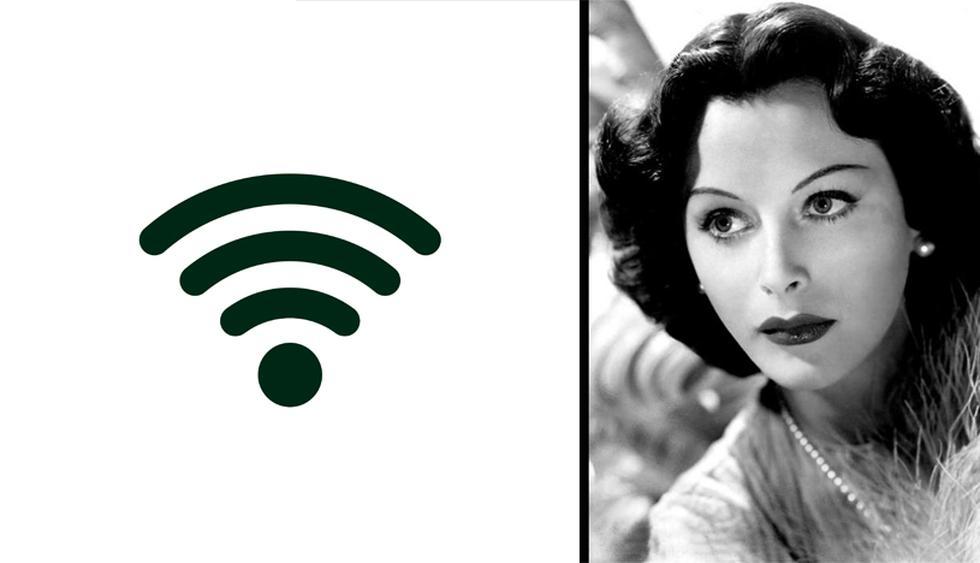 Hedy Lamarr. De nacionalidad austriaca, nunca imaginó que el desarrollo de la técnica de conmutación de frecuencias que llevó a cabo en 1940, contribuiría, décadas más tarde, a la creación de la tecnología WiFi y Bluetooth. Una mujer que vivió adelantada a su época. (Foto: Shutterstock/ Wikimedia Commons)
