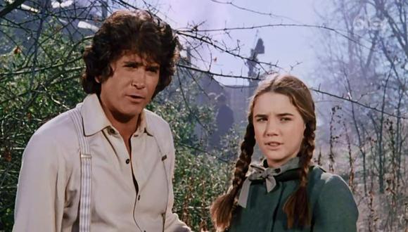 """""""La familia Ingalls"""" tuvo como protagonista a Michael Landon y se convirtió en un clásico de la historia de la televisión en la década de los 80. (Foto: IMDB)"""