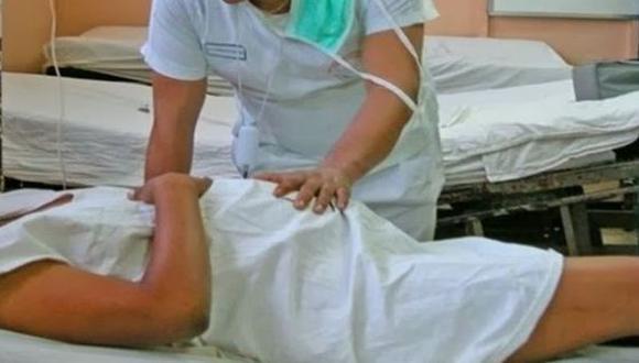 Mobiliario médico como las camillas han incrementaron su demanda en el primer trimestre. (Foto: USI)