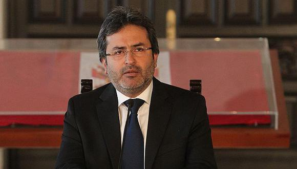 Jiménez listo para llevar demanda contra medios a Corte IDH