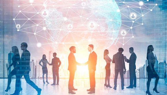 La cuarta revolución industrial se ha visto adelantada con la pandemia del coronavirus y ha impulsado la adopción de soluciones cloud.