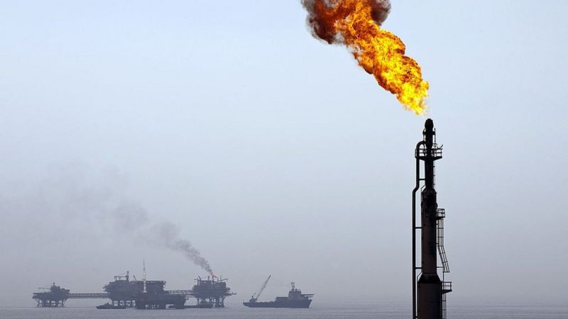 Mexico's energy policy has tended to import gas cheaper than that extracted from oil wells. (Photo: Getty Images)