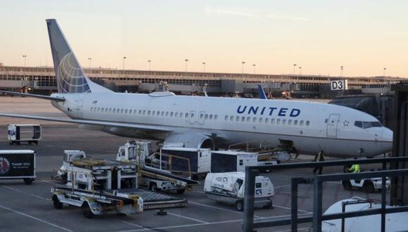 American Airlines fue la primera compañía en reintegrar el 737 MAX a su programa de vuelo a fines de diciembre de 2020, pocas semanas después de la autorización otorgada por las autoridades estadounidenses. (Foto: Daniel SLIM / AFP)