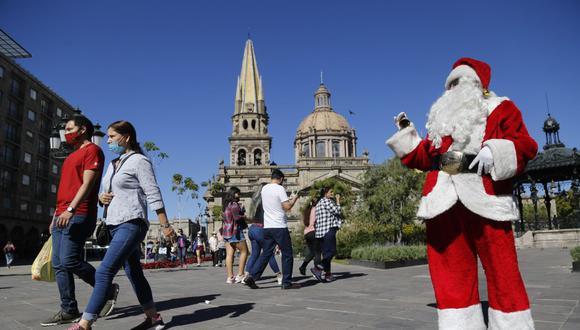 ¿Cuáles son los países que no celebran la Navidad y por qué motivos? Te lo contamos en esta nota | Foto: EFE / Referencial
