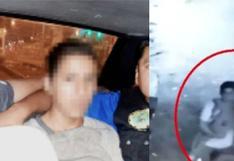 Caso Camila: hoy deciden delitos con los que acusarán a adolescente que asesinó a niña en Independencia