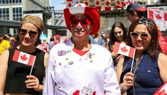 Los canadienses tienen fama de ser tranquilos y tolerantes. (Foto: Getty Images, vía BBC Mundo).