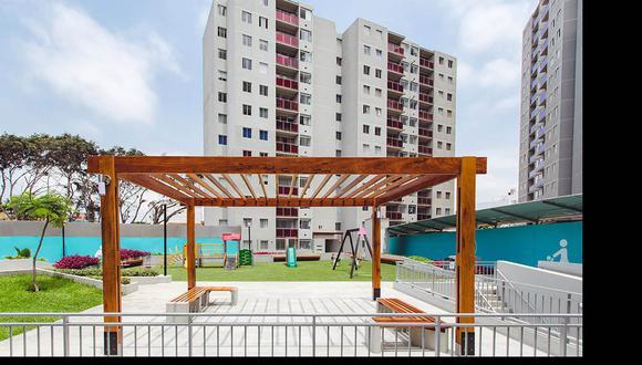 Proyectos como Nuevavista Condominio, de San José Inmobiliaria Perú, ubicado en plena avenida Venezuela, han pasado a engrosar el inventario de departamentos a la venta del distrito chalaco.