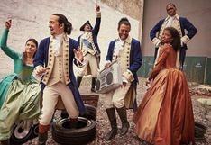 """""""Hamilton"""": la obra maestra que llega gracias a Disney+   RESEÑA SIN SPOILERS"""