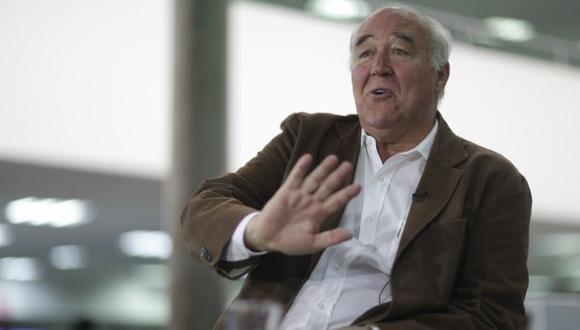 """""""La renuncia de Víctor Albrecht es una decisión acertada"""""""