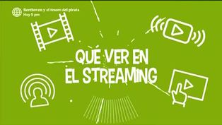 Cinescape: qué ver en streaming