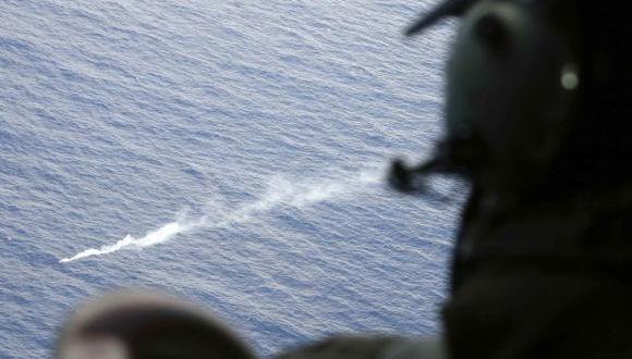 Señales impulsan nuevamente la búsqueda del desaparecido MH370