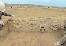 La lucha de Vichama contada en sus muros: nuevo descubrimiento en Huaura
