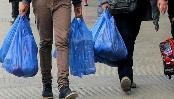El sector público toma la iniciativa para reducir el uso de plásticos. (Foto: USI)
