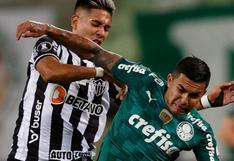 Partido de Mineiro vs. Palmeiras hoy por semifinal de la Libertadores