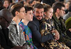 Beckham, Crawford y más: estas son las familias más influyentes de la industria de la moda