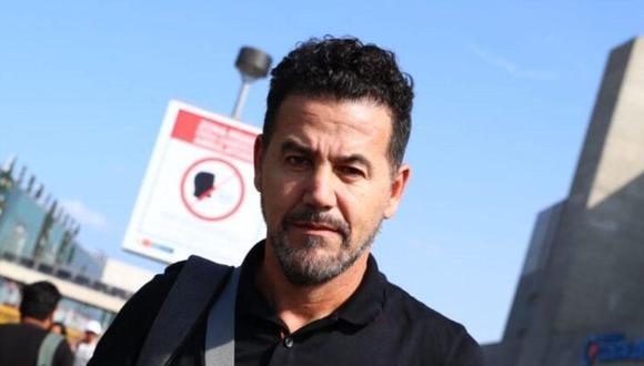 Daniel Ahmed dirigió Alianza Lima tras la salida de Mario Salas. (Foto: USI)