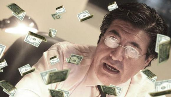Todo lo que debes saber sobre del cónsul de los 'dólares blue'