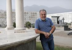 Luis Repetto, historiador y director del Museo Riva-Agüero, falleció