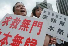 ¿Por qué China está dejando caer en bancarrota a sus empresas y qué tiene que ver la guerra comercial con EE.UU.?