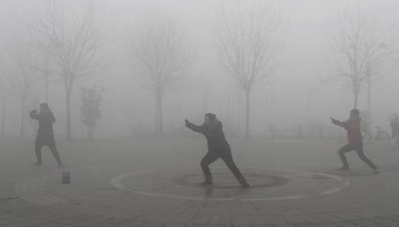 Planeta: ¿Existe algún lugar que no haya sido contaminado?