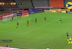 Boca Juniors vs. Independiente de Medellín: Eduardo Salvio sentenció el triunfo 'Xeneize' en Colombia | VIDEO
