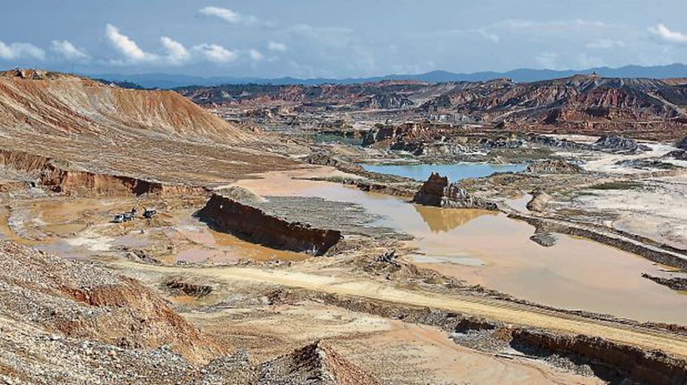 Aramayo defiende proyecto que beneficiaría a mineros ilegales - 2