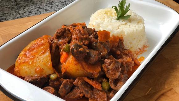 Hamburguesas, estofado, tallarines: cinco recetas caseras para preparar en casa por solo 10 soles.