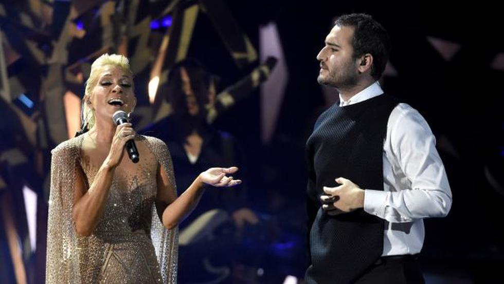 Latin American Music Awards: lo mejor del evento en fotos - 9