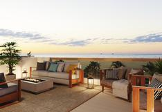 Casas de playa: ubicación y nuevos precios de alquiler para una temporada de verano atípica