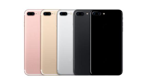 """Los """"clones"""" del iPhone 7 que puedes comprar por Internet"""