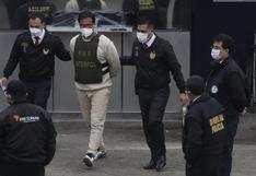 Caso Utopía: Édgar Paz Ravines será internado en el penal Ancón II donde cumplirá condena de cuatro años por muerte de 29 jóvenes