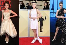Millie Bobby Brown vuelve a Netflix: recordamos su evolución 'fashion' a través del tiempo   FOTOS