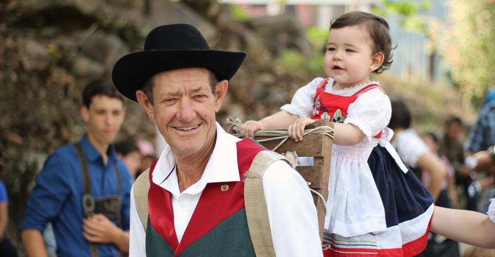 Pozuzo Trail: el evento cultural que busca que los peruanos conozcan más esta hermosa colonia. FOTO: La Prusiana.