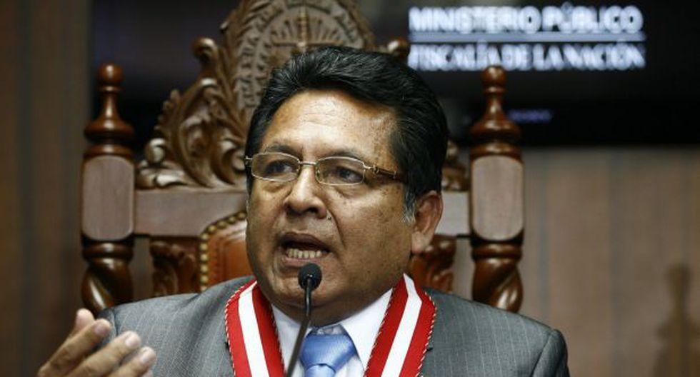 Presentan al CNM 1.500 firmas pidiendo la suspensión de Ramos