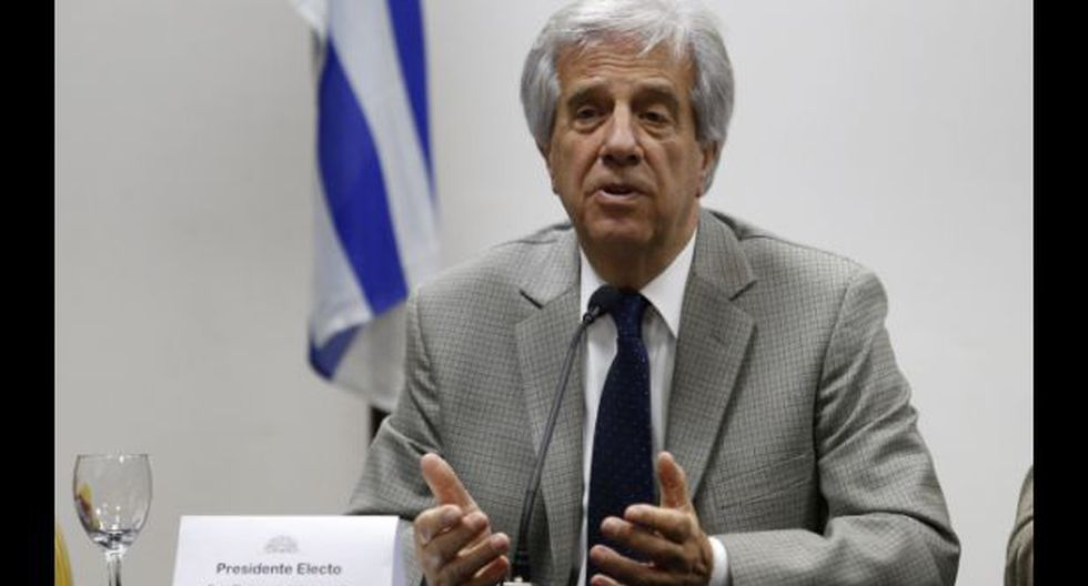 Tabaré Vázquez modificará ley de marihuana si no da resultados