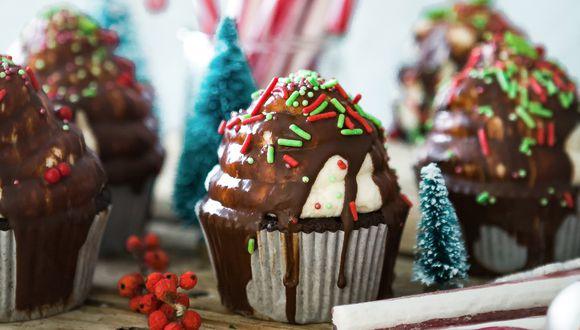 Creo que Navidad es un buen momento para enseñarles diferentes lecciones a nuestros hijos y, reforzar en nosotros una filosofía de vida: se puede disfrutar de todo con moderación.